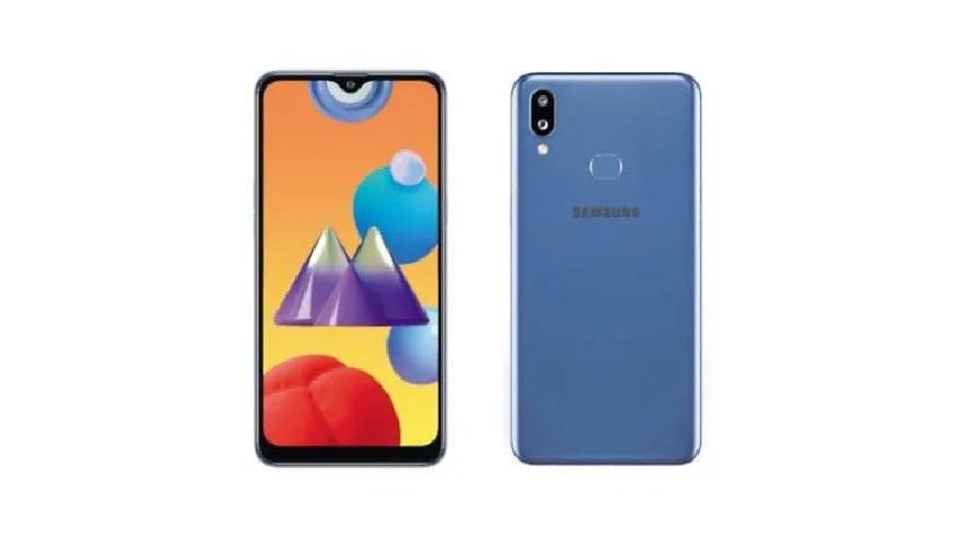 15. Samsung Galaxy M01s: సాంసంగ్ గెలాక్సీ ఎం01ఎస్ బ్యాటరీ కెపాసిటీ 4,000ఎంఏహెచ్. ధర రూ.9,999.