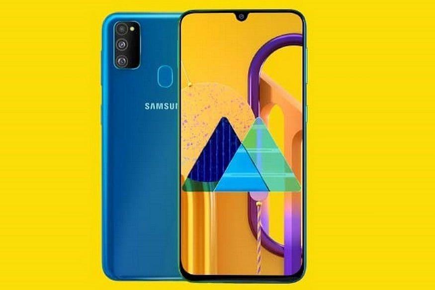 8. Samsung Galaxy M30S: సాంసంగ్ గెలాక్సీ ఎం30ఎస్ ఎక్సినోస్ 9611 ప్రాసెసర్తో పనిచేస్తుంది. రియర్ కెమెరా 48+8+5 మెగాపిక్సెల్ కాగా, ఫ్రంట్ కెమెరా 16 మెగాపిక్సెల్.
