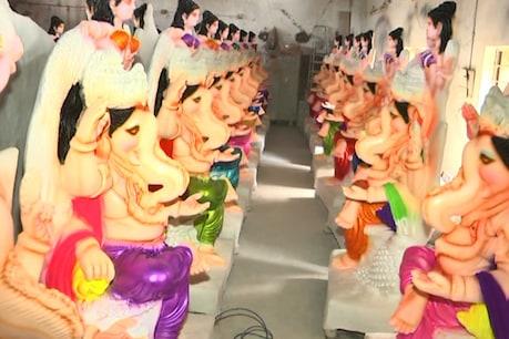 Vinayaka Chavithi 2020: ఈ జిల్లాలో గణేష్ ఉత్సవాలు రద్దు.. గ్రామానికో గణేష్ నినాదం..