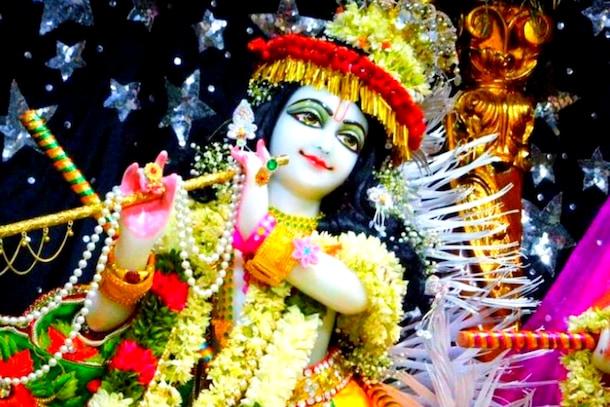 Krishna Janmashtami 2020: ఇది శ్రీకృష్ణుడి ఎన్నో జన్మదినమో తెలుసా?