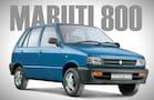 Maruti 800: మార్కెట్లోకి మళ్లీ మారుతి 800 కారు...ధర ఎంతో తెలిస్తే ఎగిరి గంతేస్తారు...