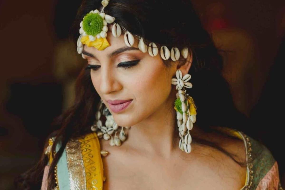 మిహీకా బజాజ్ పసుపు కార్యక్రమం. ఈ సందర్భంగా మిహీకా బజాజ్ను వాళ్ల ఇంట్లో పెళ్లి కూతురును చేసారు. (Instagram/Photo)