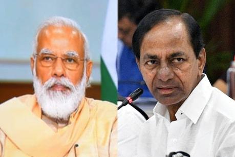 CM KCR: తెలుగులో కేంద్ర ఉద్యోగ పరీక్షలు.. ప్రధాని మోదీకి సీఎం కేసీఆర్ లేఖ