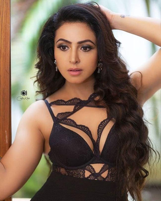 నందిని రాయ్ ఫైల్ ఫోటో (Source: Nandini Rai/Instagram)