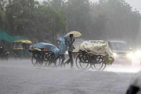 Heavy Rains in AP: ఏపీకి భారీ వర్ష హెచ్చరిక, ఈ రెండు జిల్లాలకు స్పెషల్ వార్నింగ్