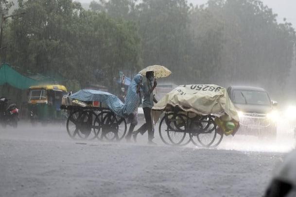 AP Weather Update: ఆంధ్రప్రదేశ్లో రాగల మూడు రోజుల వరకు వాతావరణ సూచన...