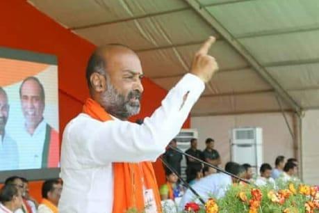 Hyderabad: టీఆర్ఎస్కు ఎన్నికల సంఘం మద్దతు.. సంజయ్ సంచలన వ్యాఖ్యలు