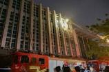 అహ్మదాబాద్ ఆసుపత్రిలో భారీ అగ్నిప్రమాదం..8 మంది రోగులు మృతి