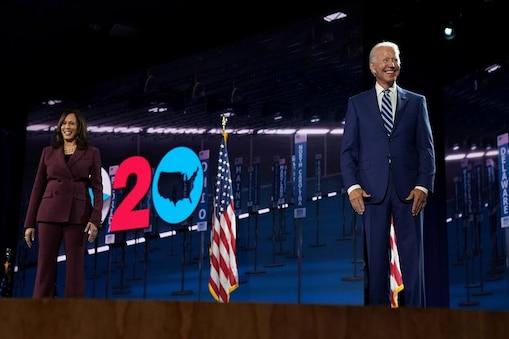 US Elections 2020: ట్రంప్కు షాక్ ఇవ్వనున్న భారతీయ అమెరికన్లు..బిడెన్ వైపే మెజారిటీ మొగ్గు..