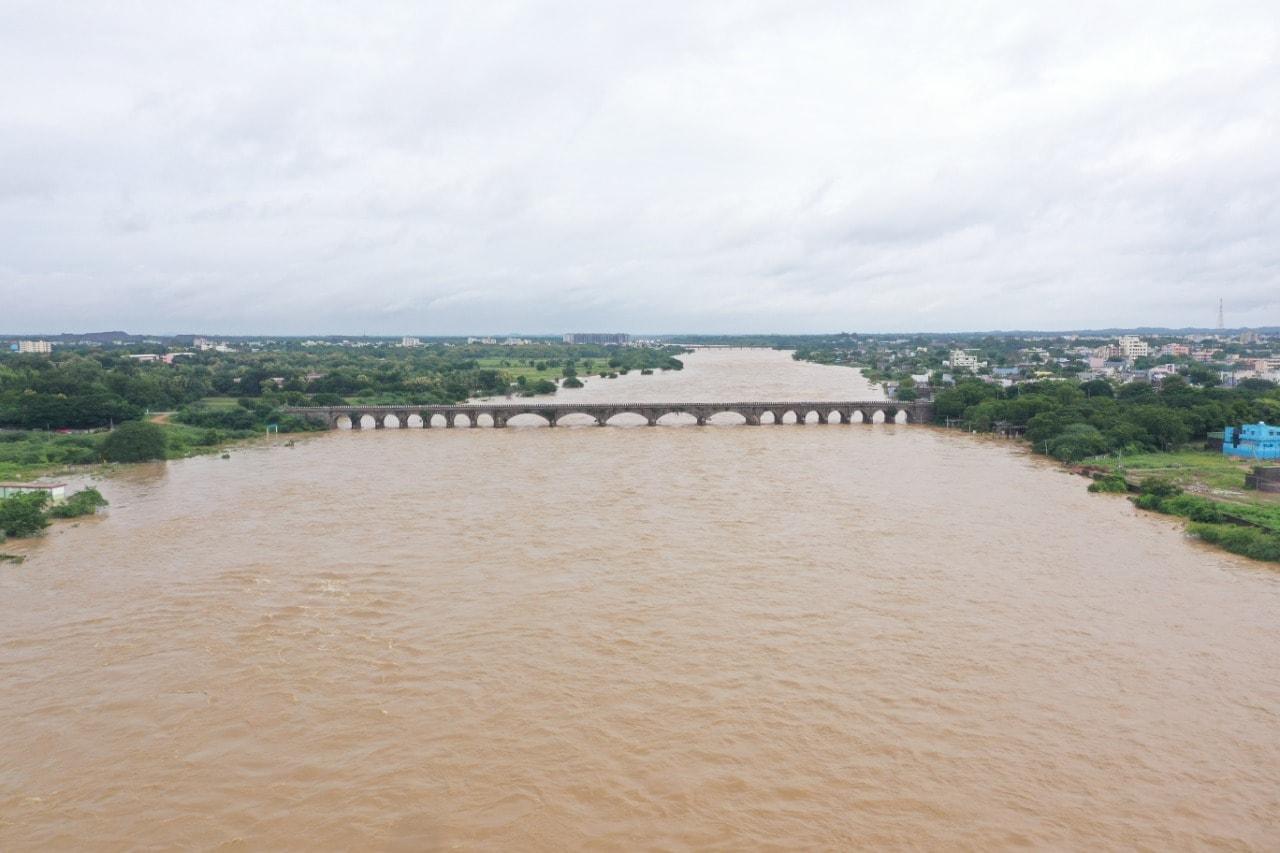 మున్నేరు నది