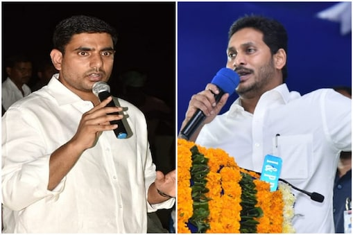 Andhra Pradesh: అప్పుడు లోకేష్.. ఇప్పుడు జగన్...! తలలు పట్టుకుంటున్న వైసీపీ నేతలు..!!