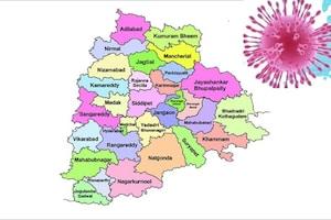 Telangana Corona: సెప్టెంబరులో రికవరీలే ఎక్కువ.. రికార్డు స్థాయిలో టెస్ట్లు