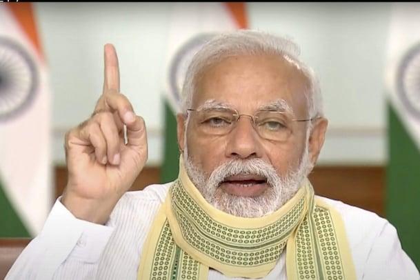 PM Modi: ఆ సంస్కరణలు పెట్టుబడిదారులకు గొప్ప సంకేతాన్ని పంపాయి.. ప్రధాని నరేంద్ర మోదీ