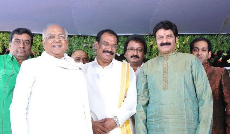 అక్కినేని నాగేశ్వరరావు అరుదైన ఫోటోలు (Twitter/Photo)