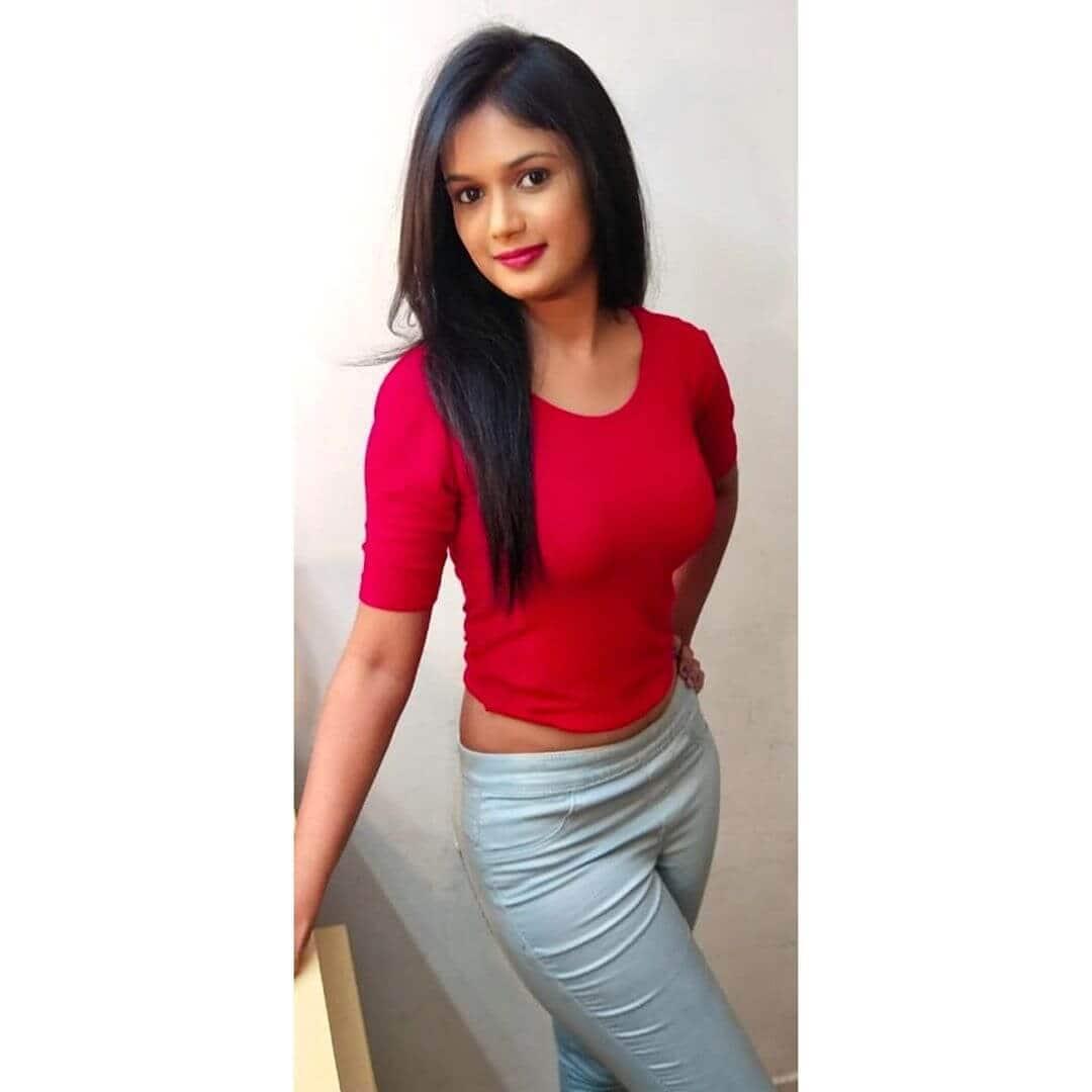 బిగ్ బాస్ ఫేమ్ అరియానా గ్లోరీ (Ariyana Glory/Instagram)