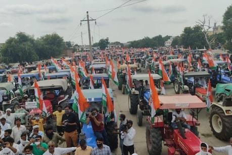 Bharat Bandh: నేడు భారత్ బంద్.. వ్యవసాయ బిల్లులపై రైతుల ఆగ్రహం