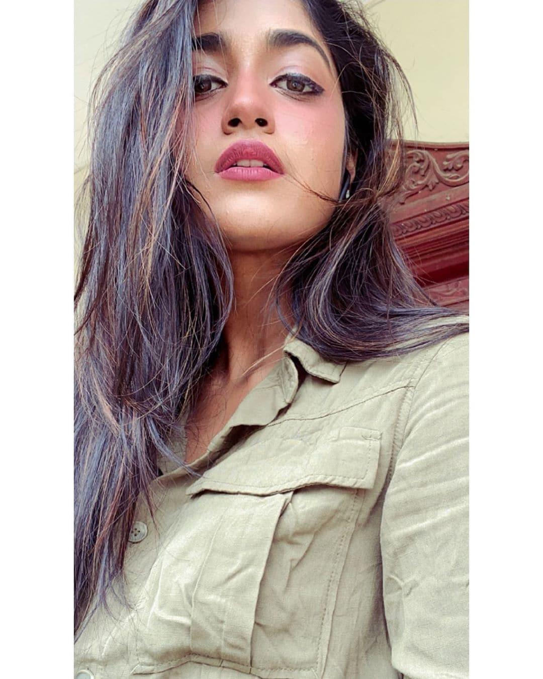 డింపుల్ హయతి Photo : dimple hayati/Instagram