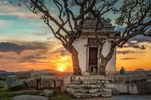 Andhra Pradesh: మరో ఆలయంపై దాడి.. ఆంజనేయుడి విగ్రహం ధ్వంసం