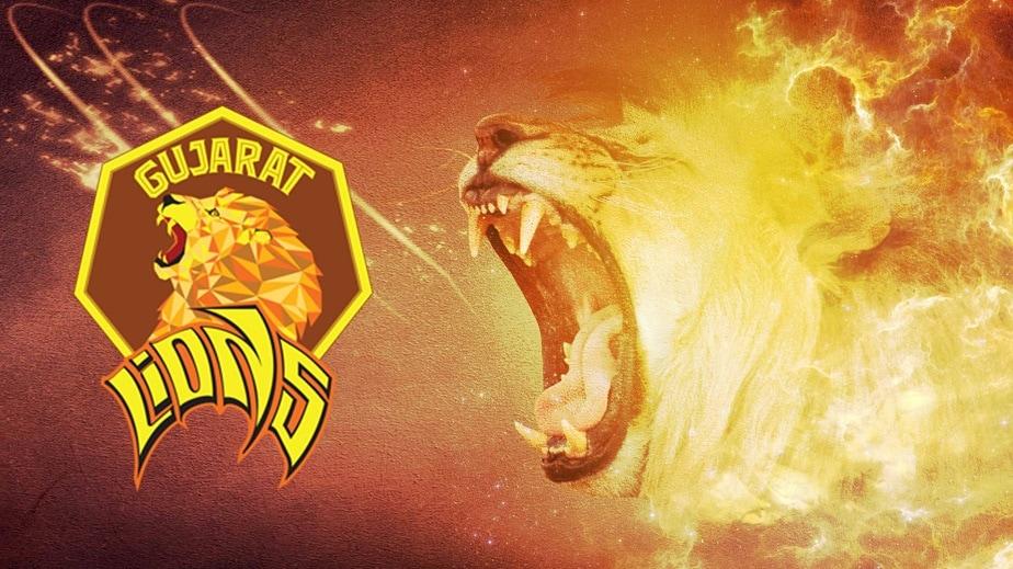 Gujarat Lions - గుజరాత్ లయన్స్