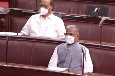 రాజ్యసభ డిప్యూటీ ఛైర్మన్ ఎన్నిక.. వరుసగా రెండోసారి ఆయనే విజయం