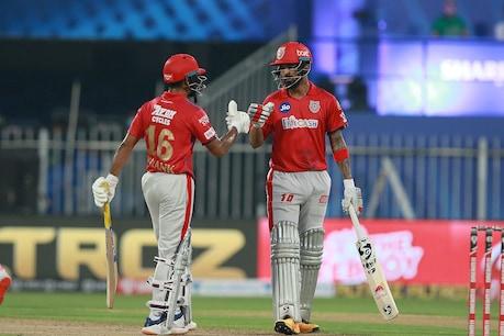 IPL 2020 LIVE Score, RRvsKXIP: మయాంక్ సునామీ - రాహుల్ రచ్చ, పంజాబ్ రికార్డు స్కోర్