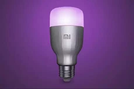 LED Bulbs: షియోమి స్మార్ట్ ఎల్ఈడీ బల్బులు.. ఫోన్తో ఆపరేట్ చేసుకునే సదుపాయం