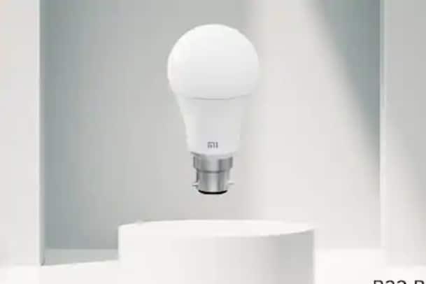 Mi LED Smart Bulb: జియోమీ లెడ్ స్మార్ట్ బల్బ్... మొబైల్తో పనిచేస్తుంది