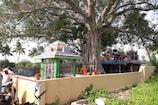 Nandi Idol: ఏపీలో నంది విగ్రహం ధ్వంసం, ఈ సారి మరో జిల్లాలో