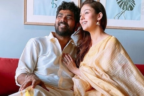 Nayanthara: నయనతార కుమారి కాదా.. సైలెంట్గా శ్రీమతి అయిపోయిందా..?