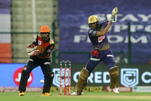 IPL 2020 LIVE Score, KKR vs SRH: శుభ్మన్ గిల్ సూపర్ ఇన్నింగ్స్, బోణీకొట్టిన కోల్కతా నైట్