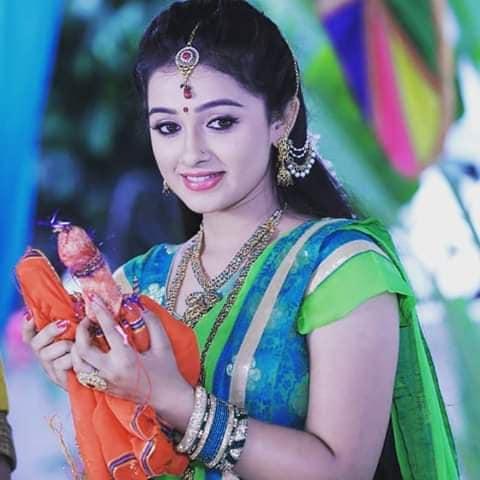 అగ్నిసాక్షి ఫేమ్ ఐశ్వర్య పిస్సె ఫోటోషూట్ (Aishwarya Pisse/Facebook)