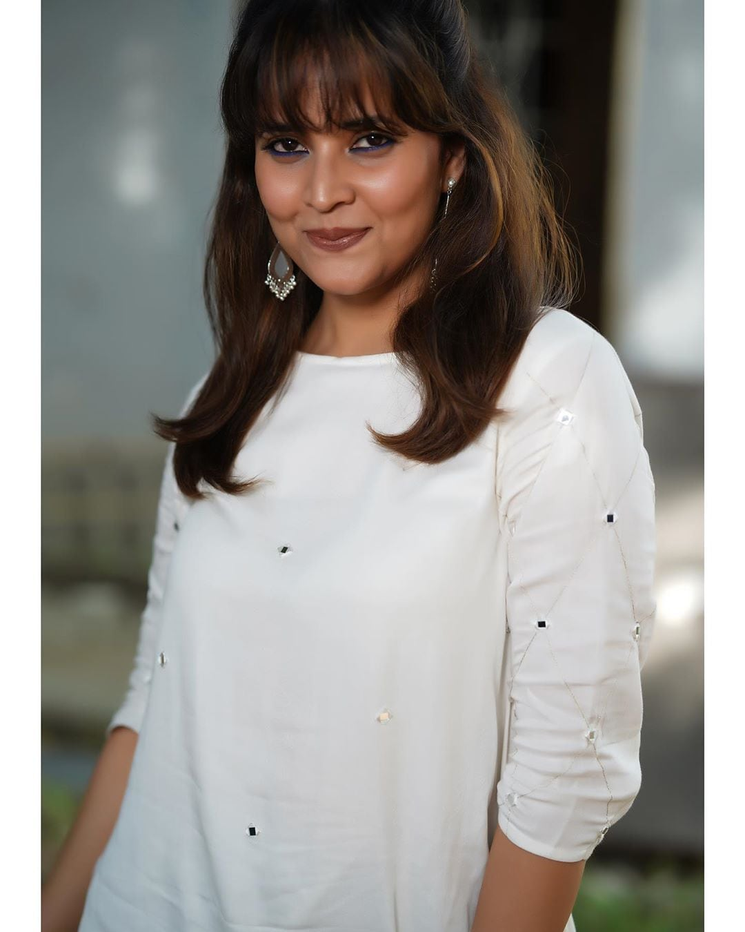 Anasuya Bharadwaj : జబర్దస్త్ భామ అనసూయ లేటెస్ట్ పిక్స్.. Photo : Instagram