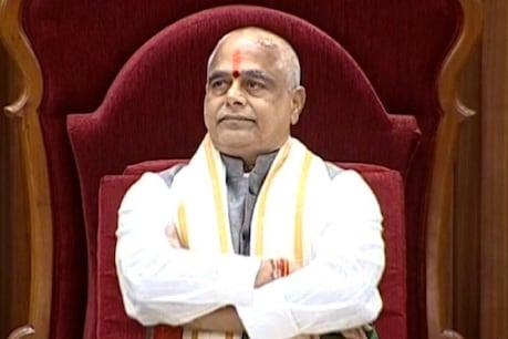 Tammineni Seetharam: ఏపీ స్పీకర్ తమ్మినేని సీతారాంపై హైకోర్టు ఘాటు వ్యాఖ్యలు