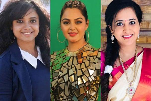 Bigg Boss 4 Telugu: బిగ్ బాస్లో మూడో వారం నామినేషన్స్లో ఎవరున్నారో తెలుసా..?