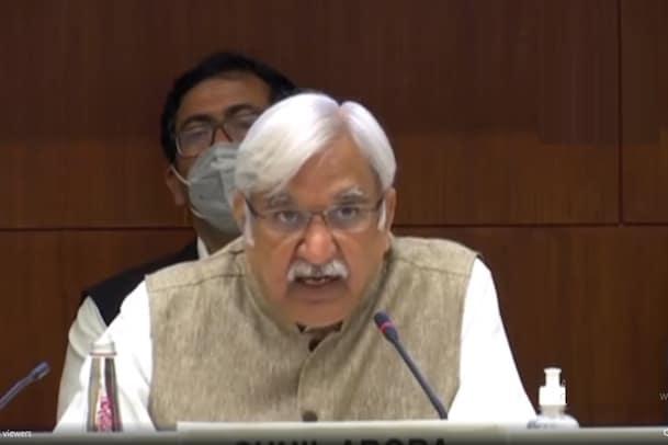 Bihar Elections 2020: బీహార్ ఎన్నికల షెడ్యూల్ వచ్చేసింది.. పోలింగ్ తేదీలు ఇవే