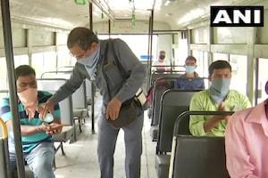 Hyderabad Buses: హైదరాబాద్లో తొలి రోజు బస్సులు ఎలా నడిచాయి? కరోనా రూల్స్ పాటించారా?