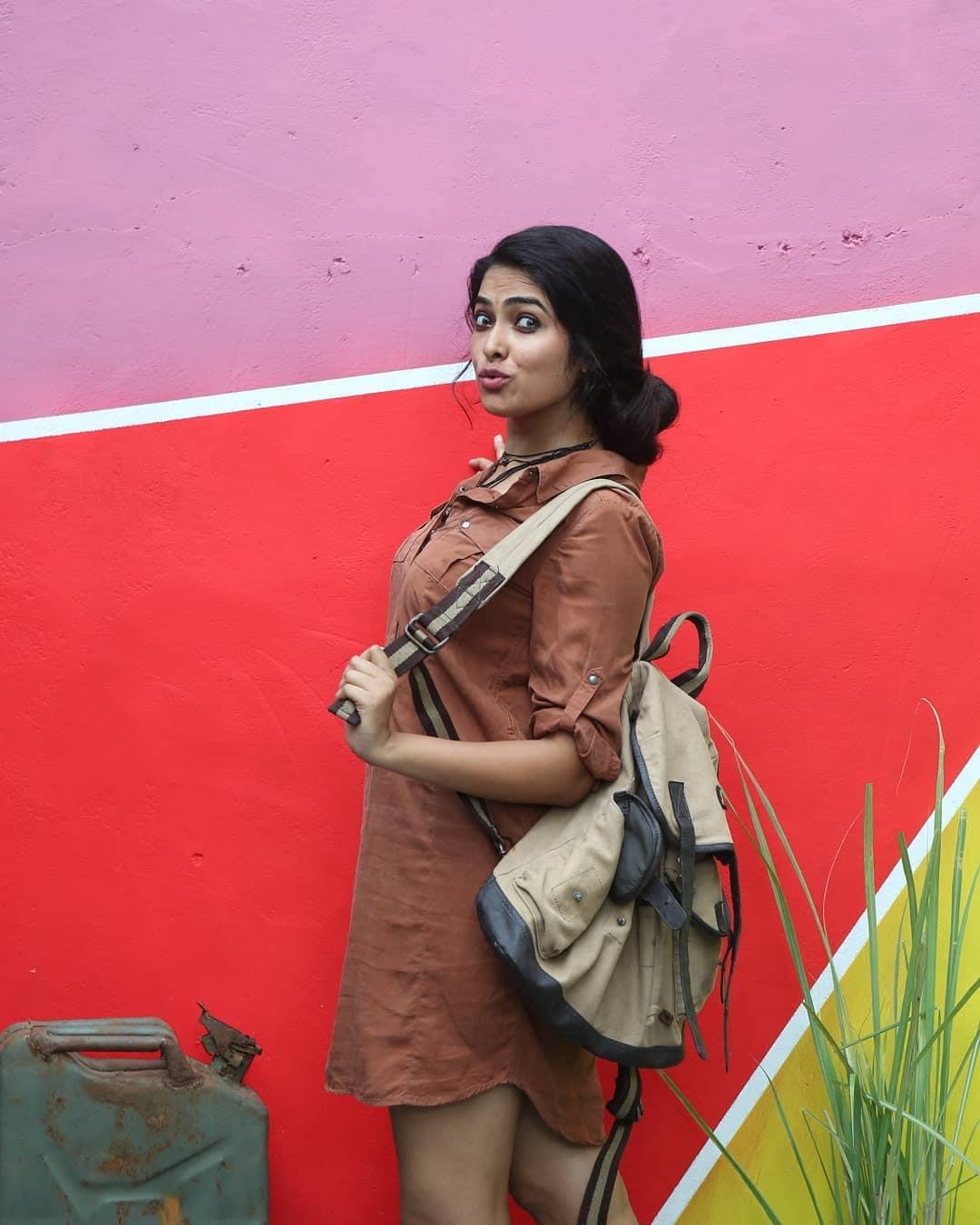 బిగ్ బాస్ 4 బ్యూటీ దివి వాద్త్యా (Divi Vadthya/Instagram