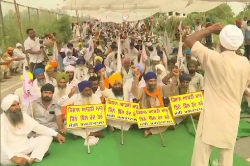 Agriculture Bill: నేడు రాజ్యసభ ముందుకు వ్యవసాయ బిల్లు.. రచ్చ తప్పదా..?