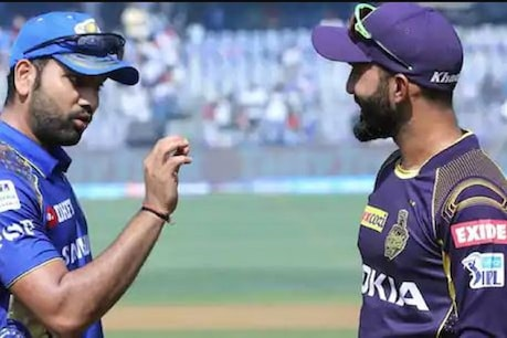 IPL 2020 Live Score, KKR vs MI: టాస్ గెలిచి బౌలింగ్ ఎంచుకున్న కోల్కత్తా.. తుది జట్టు ఇదే!