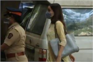 Bollywood Drug Case: డ్రగ్స్ వాడినట్టు ఎన్సీబీ విచారణలో ఒప్పుకున్న సాహో భామ 'శ్రద్ధా కపూర్