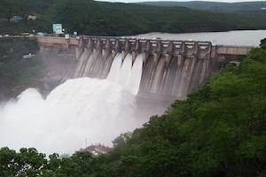 Srisailam Dam: పర్యాటకుల పండగే.. నేడు శ్రీశైలం డ్యామ్ గేట్లు ఎత్తివేత