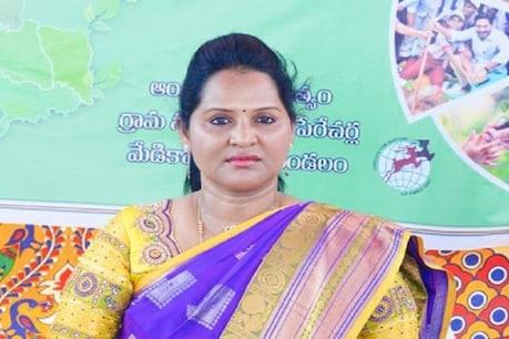 Vundavalli Sridevi: వారితో నాకు ప్రాణహాని ఉంది.. పోలీసులను ఆశ్రయించిన వైసీపీ ఎమ్మెల్యే ఉండవల్లి శ్రీదేవి