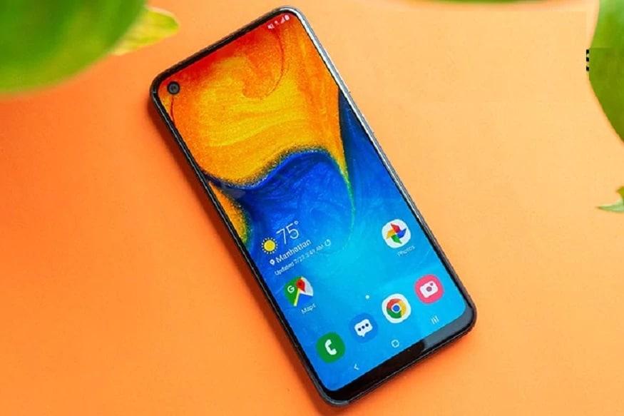 11. Samsung Galaxy A21s: సాంసంగ్ గెలాక్సీ ఏ21ఎస్ స్మార్ట్ఫోన్ 4జీబీ+64జీబీ వేరియంట్ ఆఫర్ ధర రూ.14,499.