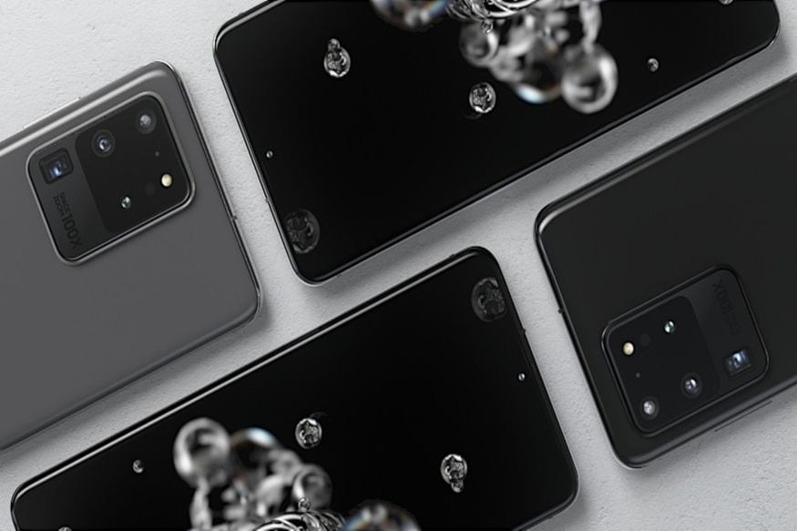 10. Samsung Galaxy S20+: సాంసంగ్ గెలాక్సీ ఎస్20+ స్మార్ట్ఫోన్ 8జీబీ+128జీబీ వేరియంట్ అసలు ధర రూ.77,999. ఆఫర్ ధర రూ.49,999. డిస్కౌంట్ రూ.28,000.
