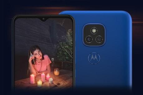 Motorola Moto G 5G: మోటరోలా నుంచి సరికొత్త 5జీ స్మార్ట్ ఫోన్ లాంచ్.. భారత్లో ఎప్పుడంటే..