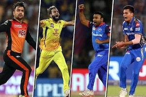 IPL 2020: ఐపిఎల్ చరిత్రలో అత్యధిక మేడిన్ ఓవర్లు వేసిన బౌలర్లు వీరే.