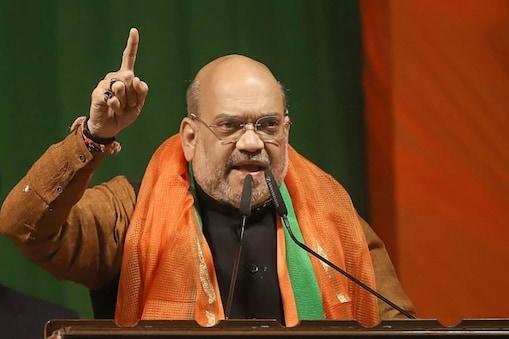 Amit Shah: 2జీ, 3జీ, 4జీలకు అమిత్ షా కొత్త అర్థం.. తమిళనాట ఎన్నికల ప్రచారంలో సెటైర్లు