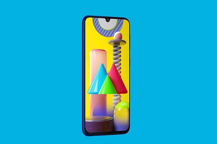 4. Samsung Galaxy M31: సాంసంగ్ గెలాక్సీ ఎం31 స్మార్ట్ఫోన్ 6జీబీ+64జీబీ వేరియంట్ ధర రూ.15,499. ఆఫర్ ధర రూ.12,999. డిస్కౌంట్ రూ.2,500.