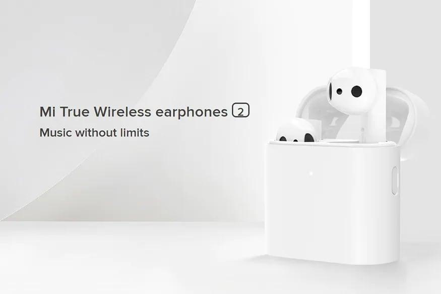 6. Mi True Wireless Earphones 2: అక్టోబర్ 18న సాయంత్రం 4 గంటలకు రూ.2,999 విలువైన ఎంఐ ట్రూ వైర్లెస్ 2 ఇయర్ఫోన్స్ను రూ.1 ధరకే ఫ్లాష్ సేల్లో అమ్ముతోంది. కేవలం 20 యూనిట్స్ మాత్రమే ఫ్లాష్ సేల్లో ఉంటాయి.