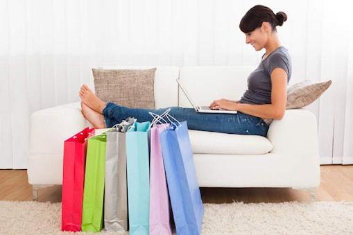 Online Shopping: ఇ-కామర్స్ ప్లాట్ఫామ్లకు పండుగ కళ